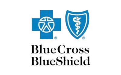 Blue Cross Blue Shield Announcement