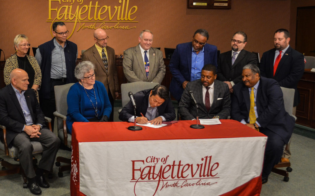 ACLC Announces Major Expansion in Downtown Fayetteville