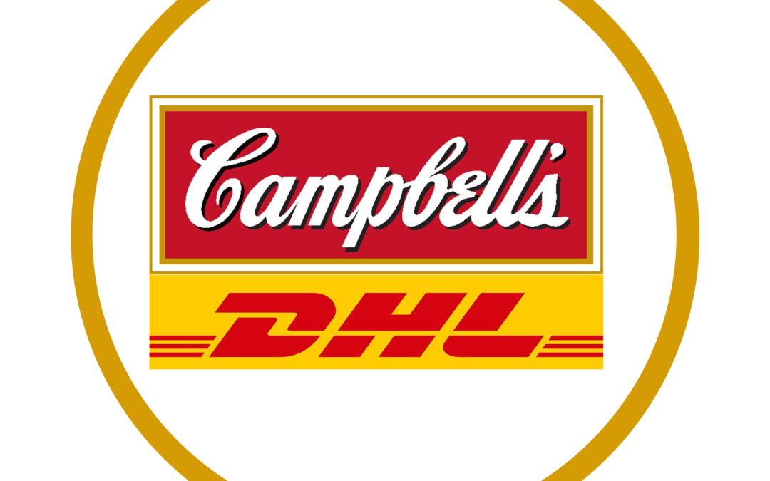 Campbell Soup and DHL Supply Chain Select Fayetteville For Distribution Center, Creating 140 Full-Time Jobs