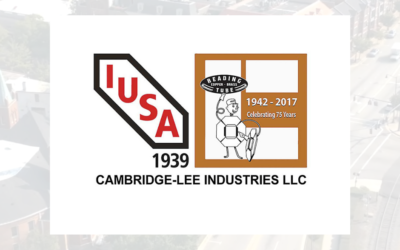 Cambridge-Lee Opening New Facility in Fayetteville, Creating 19 Full-Time Jobs