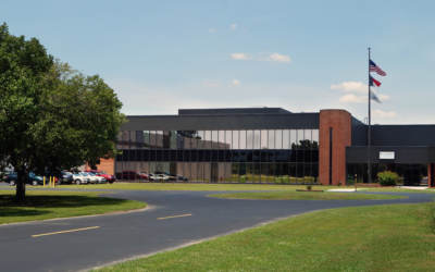 Sky Management Services Signs 100,000 Square Foot Industrial Lease With Landair Logistics