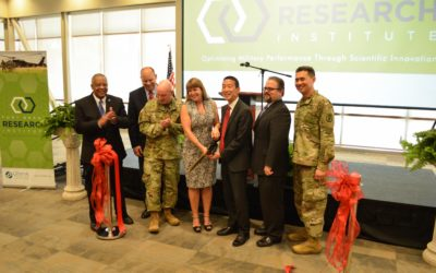 Womack & Geneva Foundation Launch The Fort Bragg Research Institute