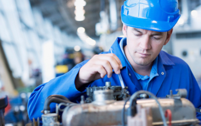 Learning the Tools of the Trade: Apprenticeship in North Carolina