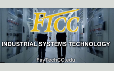 Preparing Manufacturing's Next Generation: FTCC's Industrial Systems Technology Program