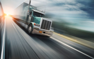 On The Road To A New Career: FTCC's CDL Driver Training Program