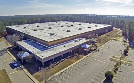 Record-breaking demand for warehouse and DC development