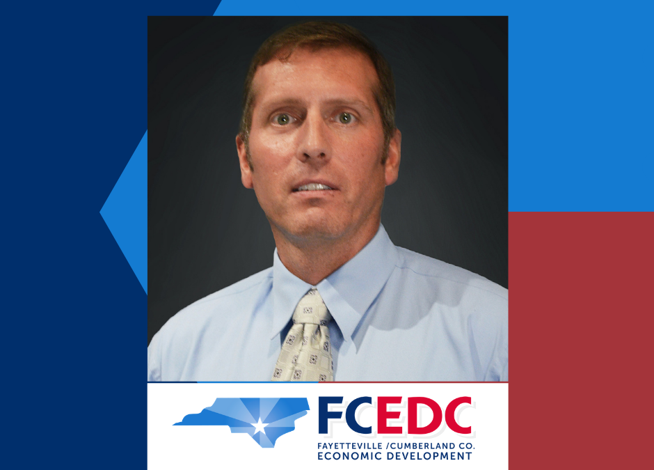 Press Release: FCEDC Welcomes New Vice President