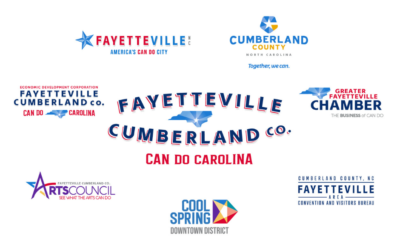 'Can Do Carolina': Branding campaign showcases the best of Fayetteville, Cumberland County