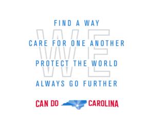 Can Do Carolina Pillars