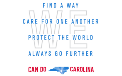 Fayetteville Cumberland Collaborative Branding Committee Unveils New Brand Campaign: Can Do Carolina
